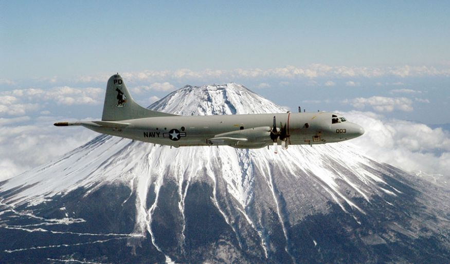 3 Interesting Notes About the P-3 Orion
