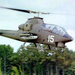 Airborne Target Acquisition & Fire Control System of AH-1 Cobra