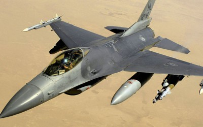 F-16 and Proven Aircraft TCG Worldwide Review