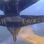 Grab a Flight With the Navy's Blue Angels