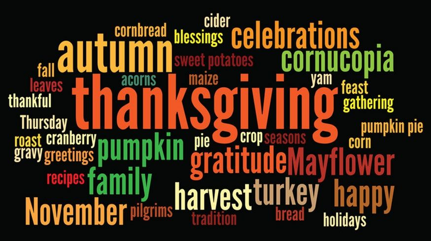 Happy Thanksgiving from Duotech