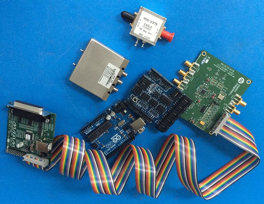 Rapid Prototyping Part 2: Electronics