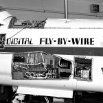 What Is Fly-by-wire?