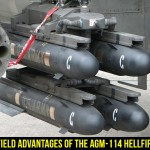 5 Battlefield Advantages of the AGM-114 Hellfire Missile