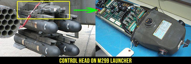 ah-64 apache m299 launcher