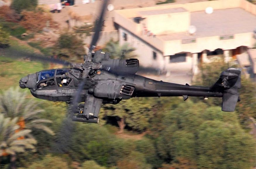 5 Reasons the Apache is Bad News for It's Enemies