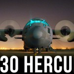 C-130 Hercules, 60 Years and Still Serving