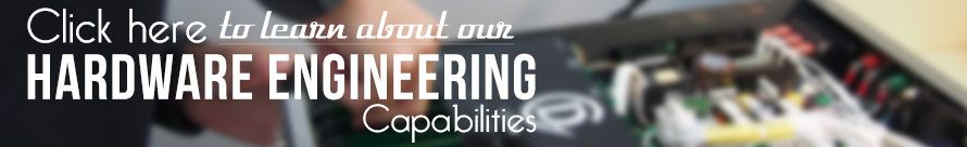 Hardware Engineering Services