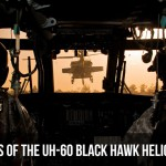 7 Facts of the UH-60 Black Hawk Helicopter