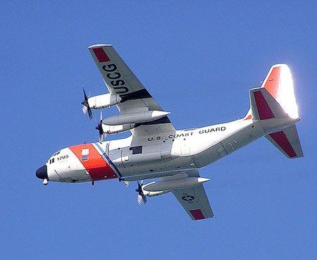 c-130 repair capabilities