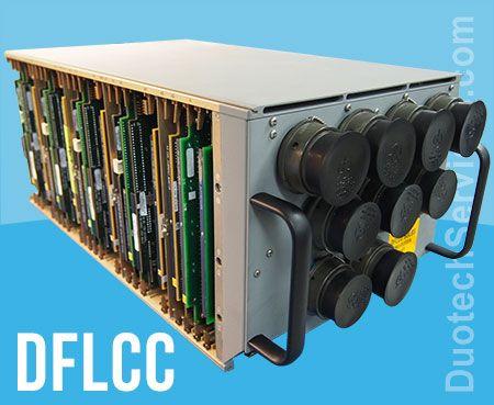 DFLCC of F-16