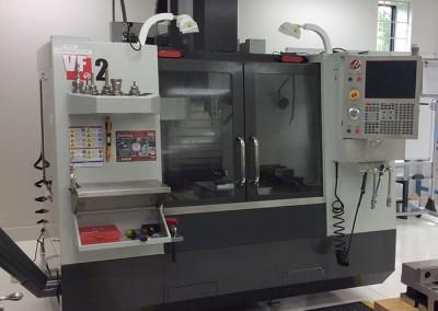 vf2 verticle machining Multi-axis CNC