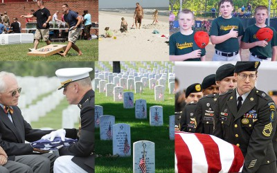 essays on what memorial day means to me Lcn guest essays what others are essay: what memorial day means to me by kara kingsbury special to the lcn published.