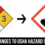 3 Changes to OSHA Hazard Signs