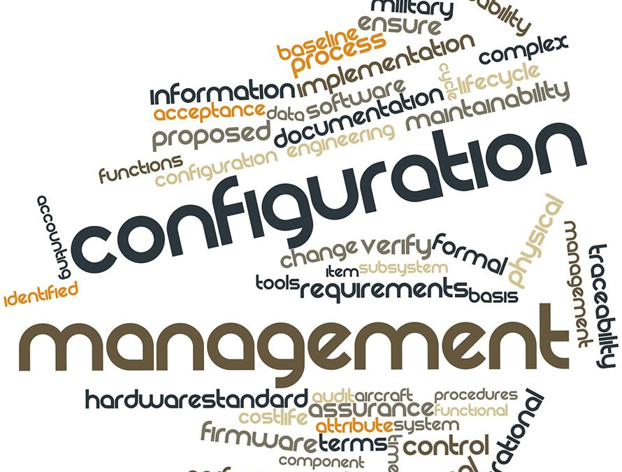 What is the Configuration Management Process and Why It's