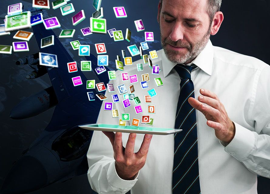 16 Apps to Increase the Aerospace Professional's Efficiency