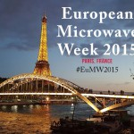 European Microwave Week 2015 Paris