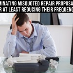 Eliminating Misquoted Repair Proposals…Or At least Reducing Their Frequency