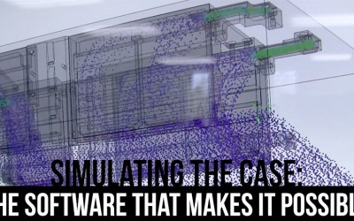 """Simulating the Case"" – The Software That Makes It Possible"
