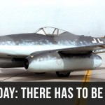 Jet Friday: There Has To Be a First