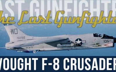 Jet Friday: The Last Gunfighter!