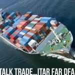 Let's Talk Trade…ITAR, FAR, DFAR, TINA