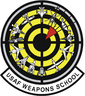 USAF Weapons School Instructor