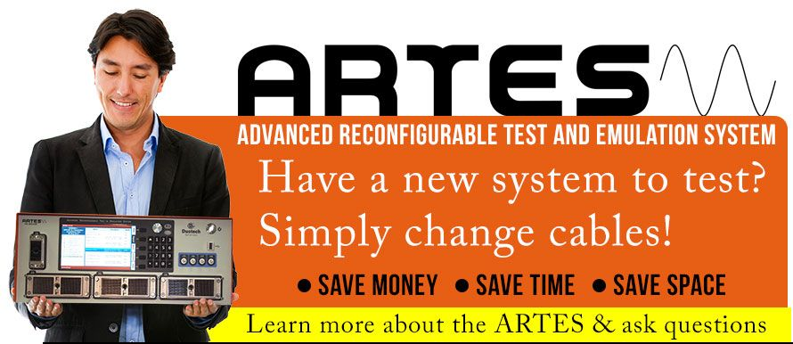 automated test equipment - ate