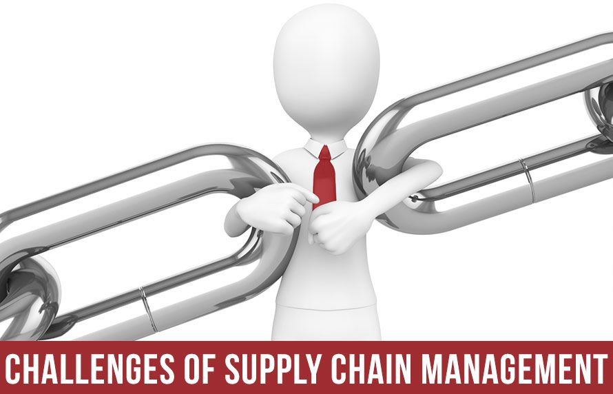 Challenges of Supply Chain Management