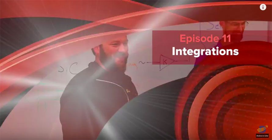 Integration – One of the Biggest Engineer Challenges
