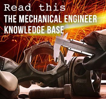Mechanical Engineer Knowledge Base