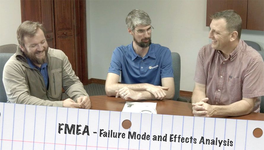 What is FMEA, Failure Modes and Effects Analysis