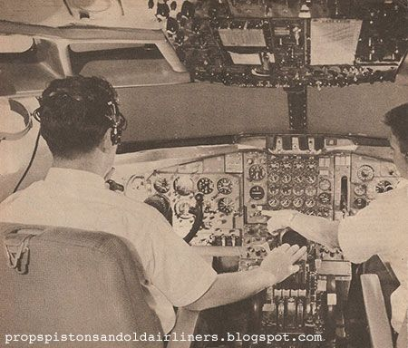 pilots cockpit electronic component redundancy