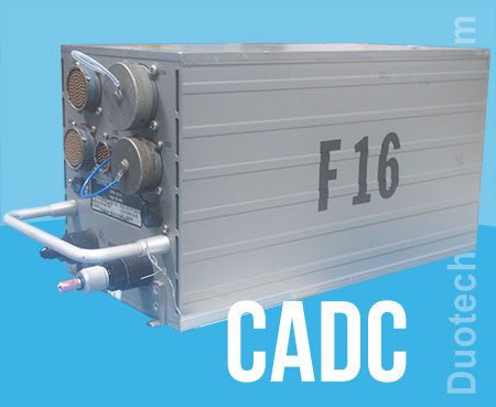 central air data computer cadc
