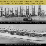 Jet Friday: How to Build an Aircraft Carrier