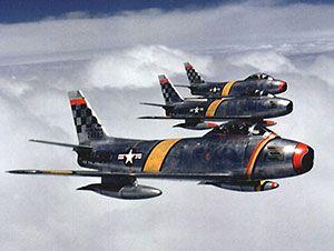 F-86 Saber