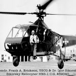 Helicopter First Flights and Interesting Facts