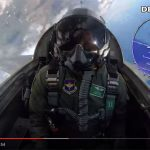 Jet Friday: What's the Science Behind the Forces You Feel in a Jet Fighter