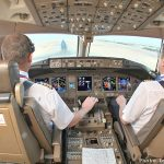 Aircraft Autopilot Means Hands Off Flying, Not Pilot Sleeping