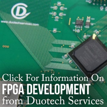 FPGA Design, Analysis, and Verification
