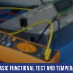 Digital G-Meter Basic Functional Test and Temperature Calibration