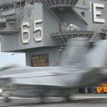 Aircraft Carrier Landing Made Easy(er)