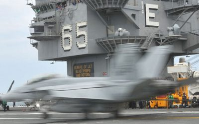 Aircraft Carrier Landing Made Easy(er)