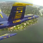 Jet Friday: Video of Insane Footage Takes You Inside the Cockpit