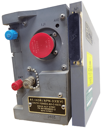 what is the apn-232 cara
