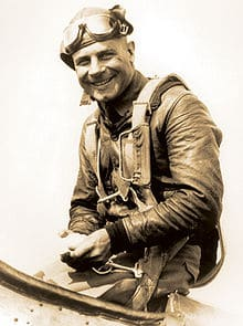 DFC Recipient, Lt. General Doolittle, USAAF