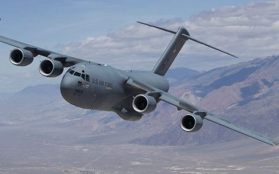 9 Facts About the C-17 Globemaster III