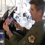 Jet Friday: 2 Tours of an F-16 Fighting Falcon Cockpit