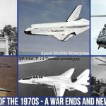 Aviation Facts of the 1970s – A War Ends and New Fighters Born