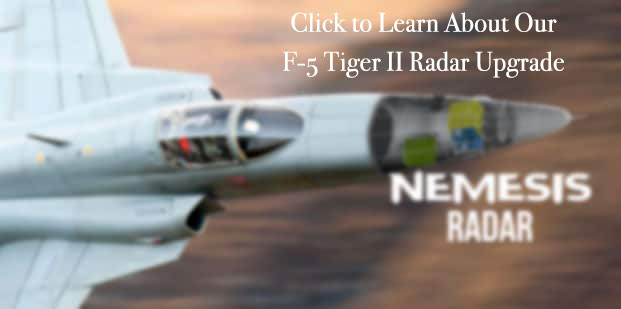 f5 tiger ii nemesis radar upgrade